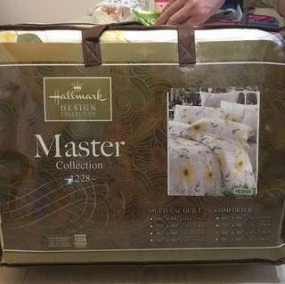 Hallmark design collection Master collection 1228