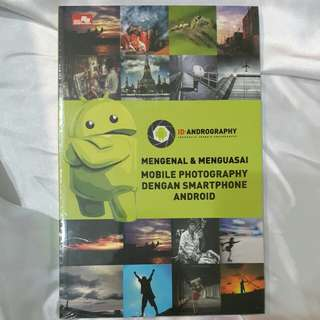 Buku Mengenal Mobile Photography