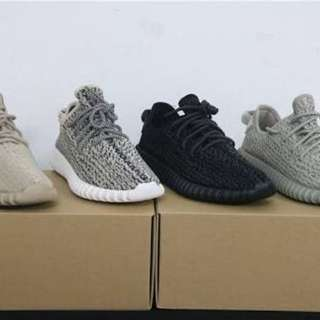 Yeezy Boost 350 *Limited sizes & colourways*