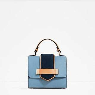 ZARA SLINGBAG NEW
