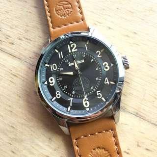 全新Timberland手錶