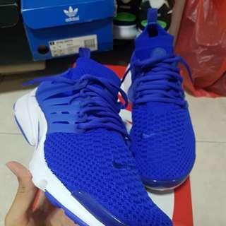 "Nike Air Presto US10 ""Ocean Blue"""