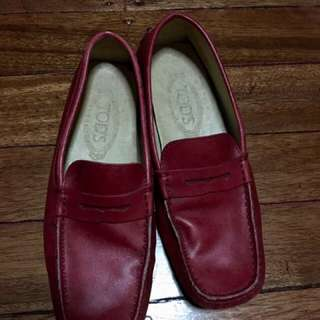 Tod's size 6