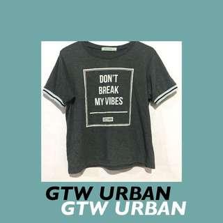 GTW URBAN: T Shirt