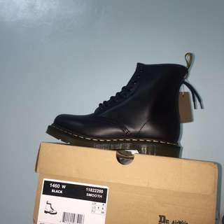 Uk5 Dr.martens 1460 Smooth