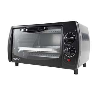 MECK OVEN TOASTER