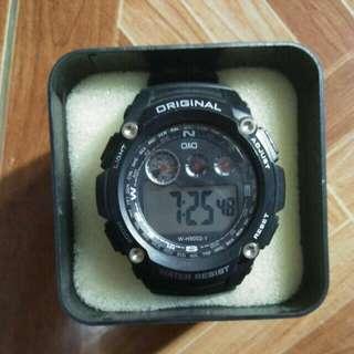 Jam tangan outdor