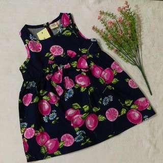 Baby Girl Dress(New)