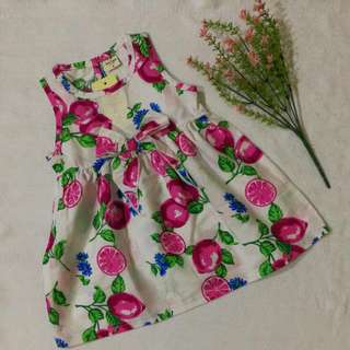 Baby Girl Dress (New)