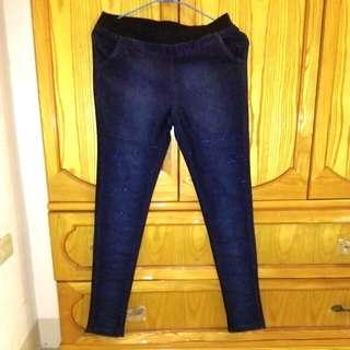 【全新】雙口袋牛仔褲