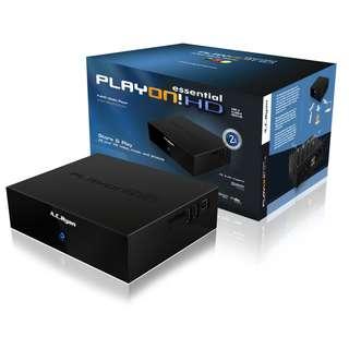 AC Ryan Playon!HD Essential Full HD Media Player