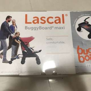 Unopened Brand new Buggy Board Maxi