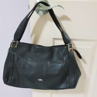 Balenciaga  leather bag