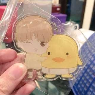 [INSTOCK] Jimin Duck