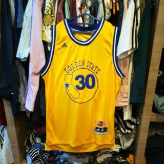 Nba Jersey Curry Vintage