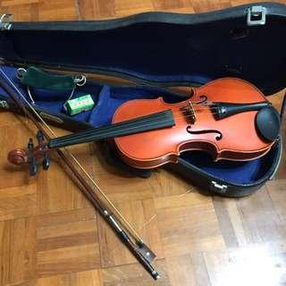Violin 小提琴 🎻