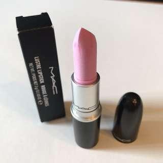 MAC LUSTRE lipstick 唇膏 #ROSE LILY 7P