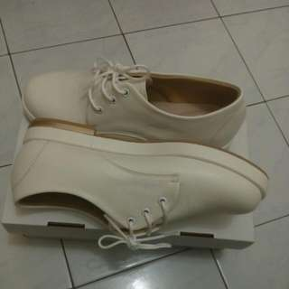 REPRICE! Sepatu oxford 13th shoes