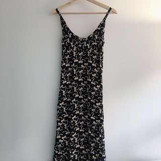 BALI Maxi Day Dress