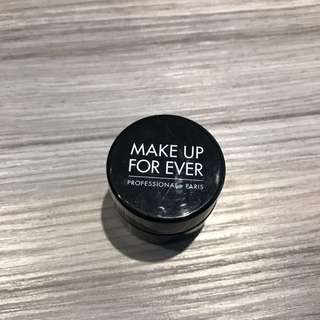 MAKE UP FOR EVER 眼線膠