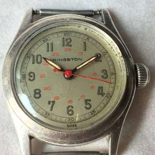 40s Kingston watch