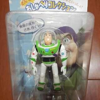 🚚 日本迪士尼 玩具總動員 皮克斯 巴斯光年 盒玩 公仔 #好物任你換