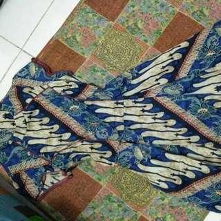OBRAL!! Dress Batik
