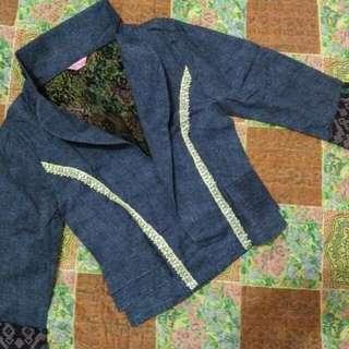 OBRAL!! Dress Batik Etnik