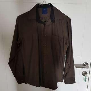 Stanley Adams Shirt Slimfit