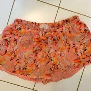 Comfy talula shorts