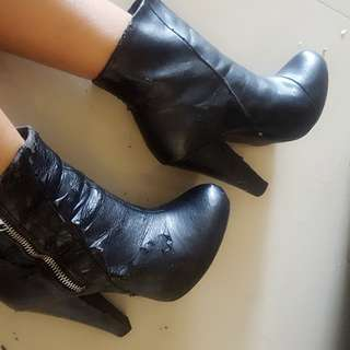 Boots Divided H&M uk 37