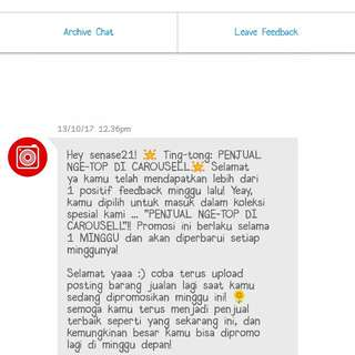 Trusted trusted !!!