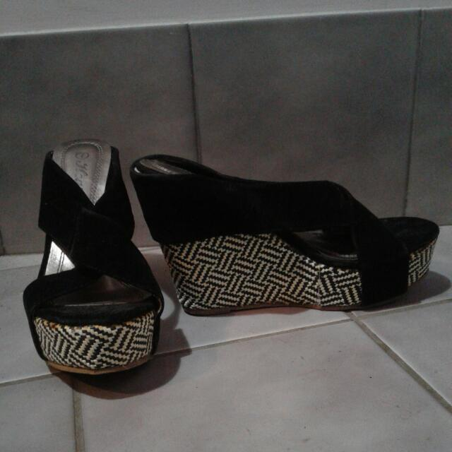 2X SZ7 Wedges