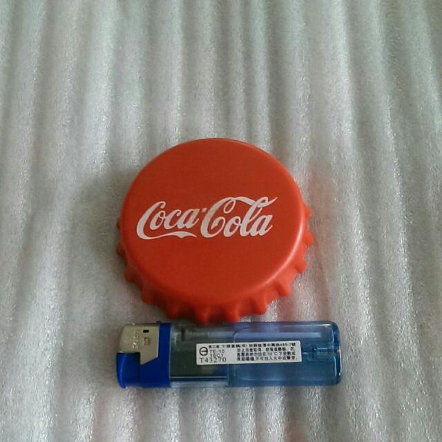 可樂開瓶器