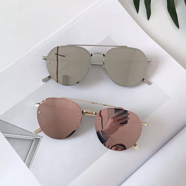 鏡面太陽眼鏡