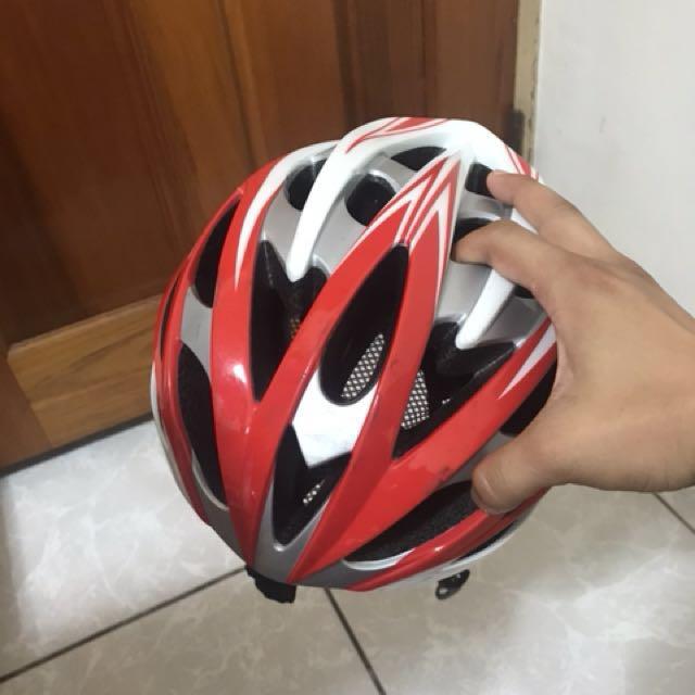 單車安全帽