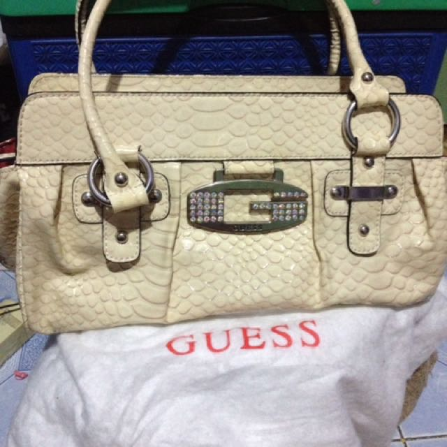 ✨ Original Guess Bag ✨