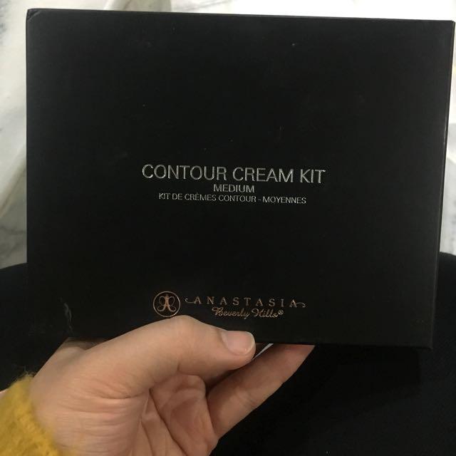 ABH Contour Cream Kit (Medium)