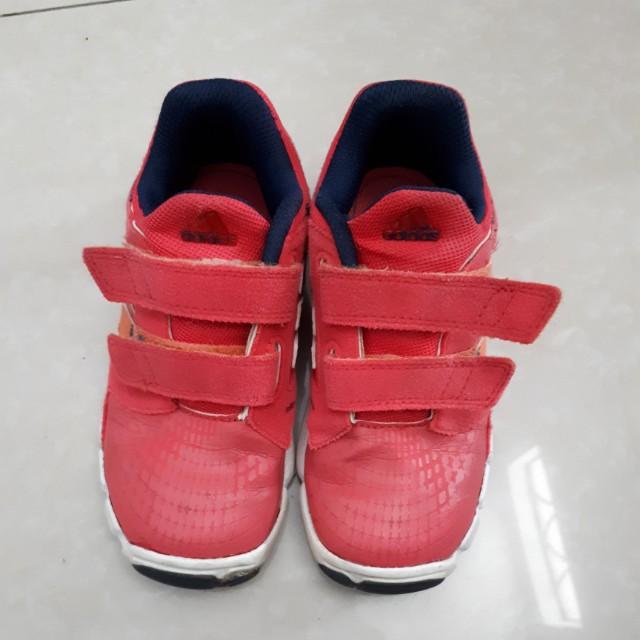 Adidas Ortholite sport shoes
