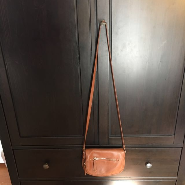 Aldo Brown Bag