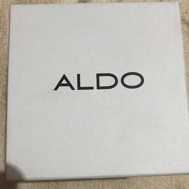 Aldo Watch with Bangles