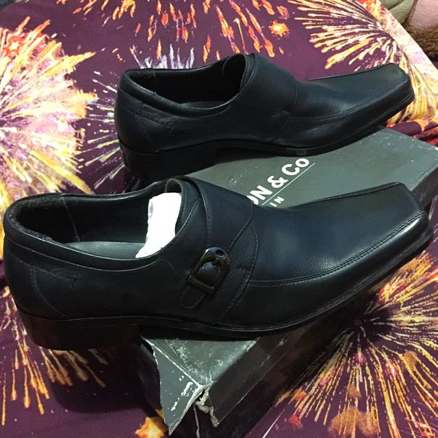 Anton & Co Shoes for Man