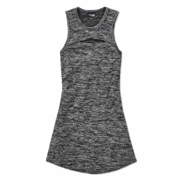 Aritzia Wilfred Cutout Dress - Size S