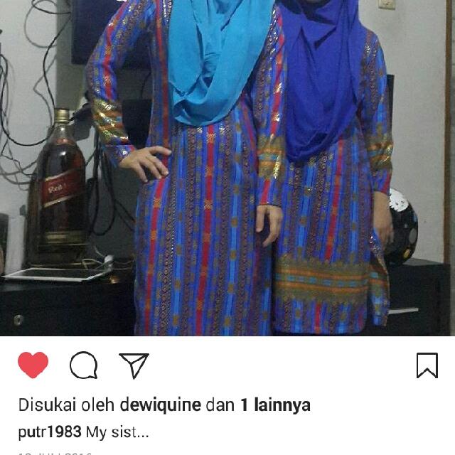 AtaSan Batik Riau