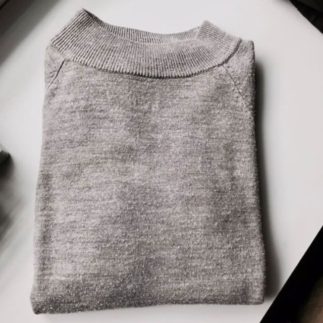 Atmosphere Turtleneck Top