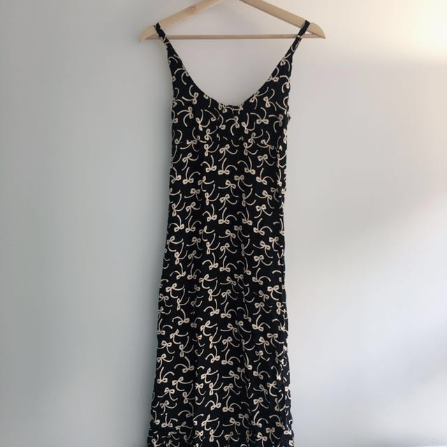 BALI Maxi Day Dress