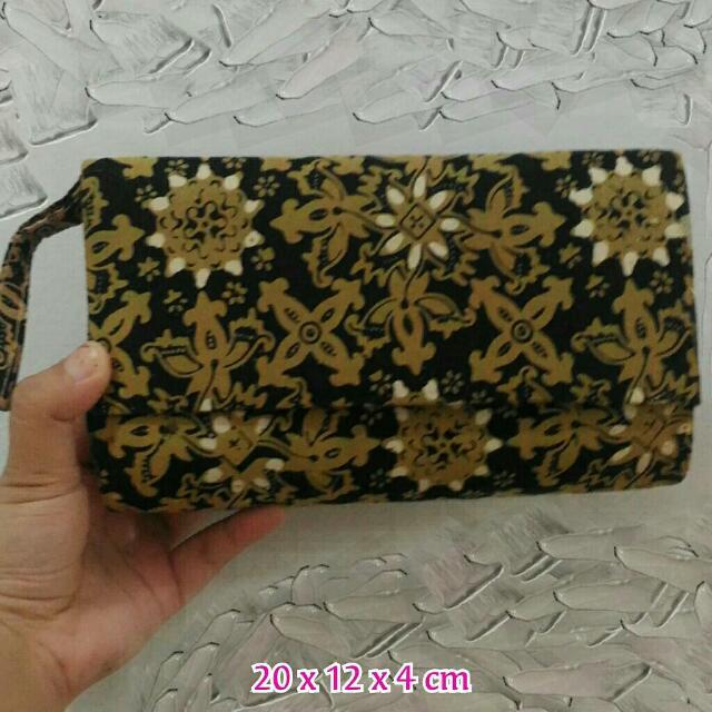 Batik Cluth