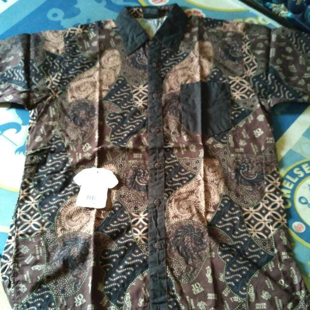 Batik Joger