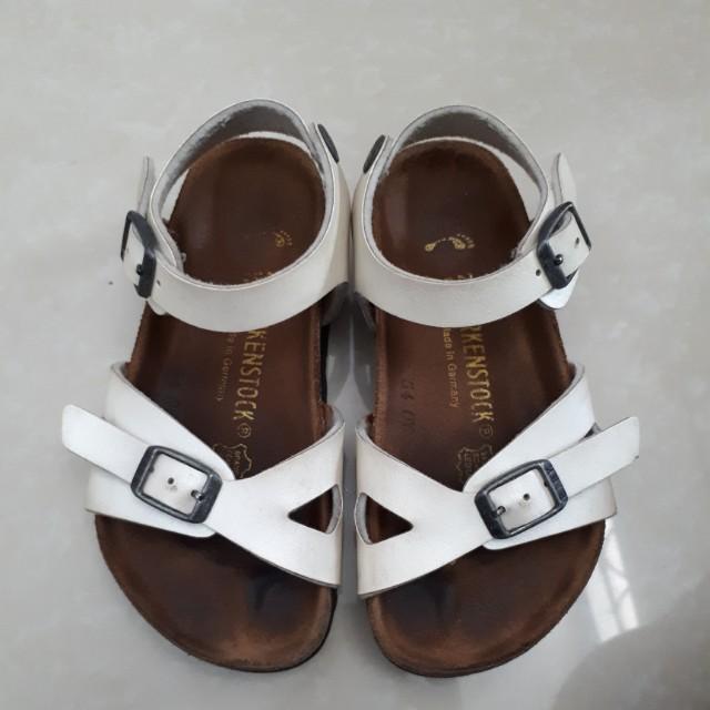 Birkenstock strappy sandals original