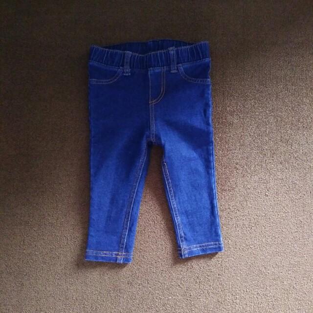 Blue Jeans kids